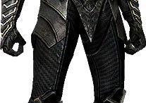 Armor style