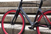 Bike / Street