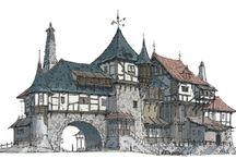 Enviro & architecture