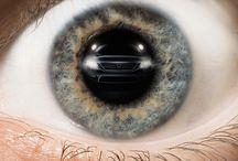 Eye Ads