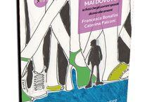 Non avremmo mai dovuto - Caterina Falconi, Francesca Bonafini / Non avremmo mai dovuto - Caterina Falconi, Francesca Bonafini, Ad est dell'equatore edizioni  http://www.adestdellequatore.com/2015/05/non-avremmo-mai-dovuto-francesca-bonafini-caterina-falconi/