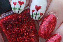 Nail art / Pretty nail art