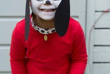 World Book Day Character Ideas / Get your littles ones dressed up as their favourite character!