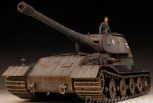 Panzerkampfwagen VII VK7201 Lion