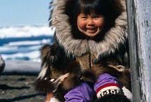 Eskimo / Inuit