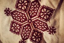 Maroccan embroidery