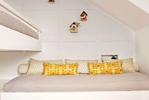 Children's Bedroom Ideas / Stylish children's bedroom ideas that will stand the test of time.