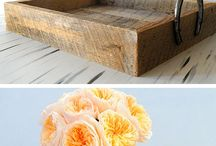DIY Decor / Home decor that is low cost and easy to make