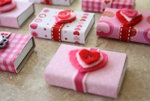 **Valentines/St.Patricks** / Crafts, recipes, school party ideas, gifts, great ideas here.  / by Amber Scully