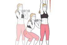 Get in shape / by Suzi Scott