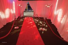 Ideal Rentals / Just a peek at some of the rental items available at Ideal Wedding and Events.