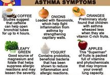 Breathe Easy / Asthma tips as they relate to allergies and exercise