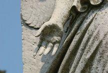 Angels / Spirit guardians and teachers.