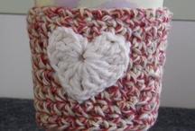 Loom knitting / by Janlyn Jerome