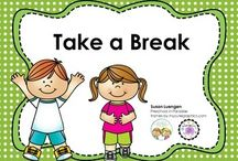 Circle time ideas / by Edythe Burroughs