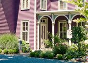 Wells House Bed & Breakfast / Built by Captain Wells in 1859, Wells House has been a fixture in the North Fork community for over 150 years. In 2008, owner Vince Albert Icolari renovated Wells House to be an elegant and luxurious bed and breakfast.