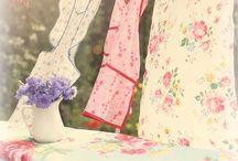 ~ CLOTHESLINE ~