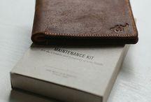 Woolet Wallets
