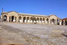 Holy Monastery of Apostolos Andreas, Rizokarpaso, Karpasia, Famagusta