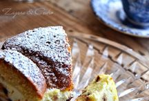 cakes  with  ricotta  or cream cheese
