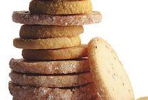 Edible cookies / by Margot Viola