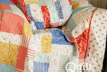 Quilts / Quilts I like. / by Jennifer Anderson