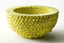 Contemporary scandinavian ceramics / Art, craft, design...all lumped together.