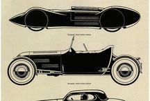 Vintage / Classic designs
