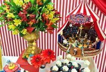 festa - circo
