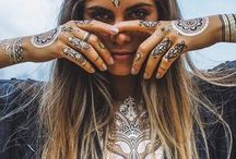 Boho Lookbook