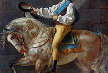 David / Artwork by Jacques Louis David