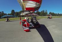 Fly-ins to Sea Ranch