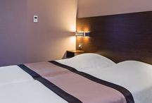 Ptit Dej-Hôtel Bourg Lès Valence **