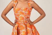 African Goddess