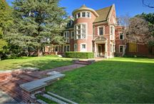Celebrity Homes & Real Estate / A look at some of the celebrity homes listed by Coldwell Banker.