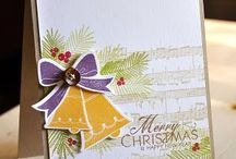 Holiday cards / by Dee Sumperl
