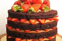 Nake de Cake