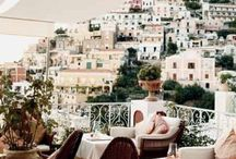 Destinations / Swooning over these honeymoon destinations.