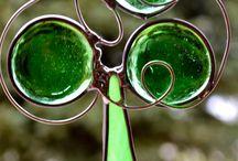 Vetrarte / Lavorazione artistica del vetro