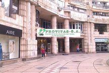 PROVITAS SA / real estate company
