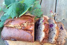Pea, Bean & Quinoa Flour Recipes