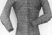 Fashion history 1300