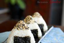 Bento Recipes / Some recipes for your bento here.
