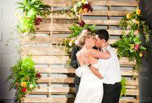 marina + jordan wedding