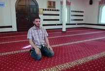 Salah - prayer - salat - Islam - Muslim - worship