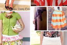 Sewing Creations