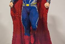 Superman Stuff