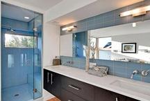 Baños / Ideas para remodelar el baño.