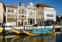 My Portugal / Azulejos and the Beauty of Portugal! / by Elizabeth Anjos