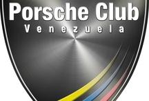 Porsche Club Venezuela / Porsche fans & owners in Venezuela  / by Domingo Olivares
